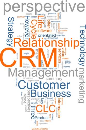 CRM en klantgericht ondernemen, recept voor een duurzaam concurrentievoordeel?