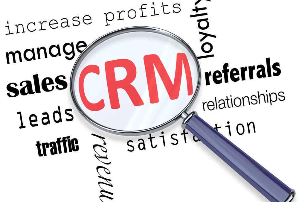 Een CRM oplossing, is dat wat voor mijn onderneming, stichting of overheidsorgaan?