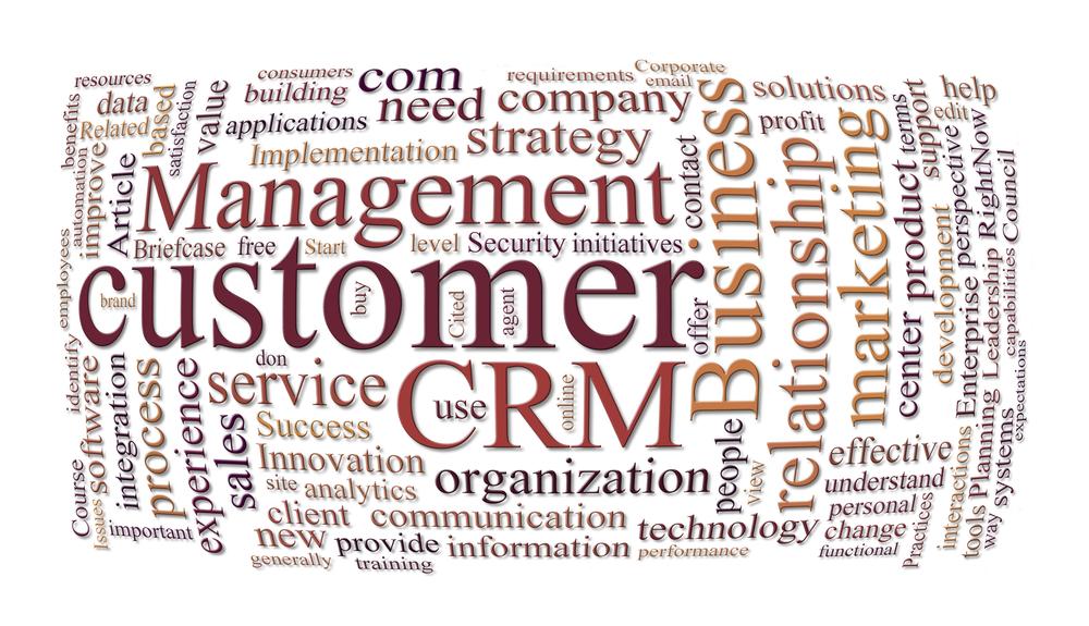 5 jaar The Best CRM®. 5 jaar CRM projecten volgens de 7 wijze W's.
